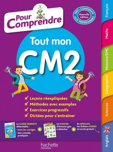 Pour comprendre tout mon CM2  Edition 2020