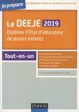 Pierre-Brice Lebrun et Amélie Garelli - Le DEEJE - Diplôme d'Etat d'éducateur de jeunes enfants.