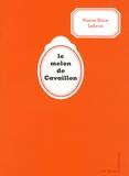 Pierre-Brice Lebrun - Le melon de Cavaillon.