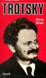 Pierre Broué - Trotsky.