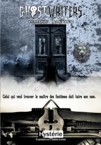 Pierre Brulhet et Romain Billot - Ghostwriters.
