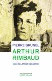 Pierre Brunel - Arthur Rimbaud ou l'éclatant désastre.