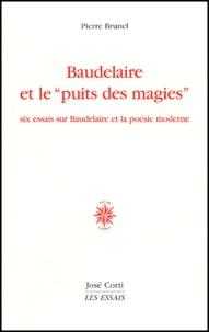 Pierre Brunel - .