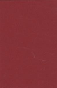 Pierre Brunel - Huysmans - Une esthétique de la décadence.