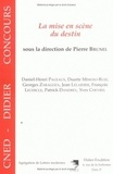 Pierre Brunel - La mise en scène du destin.