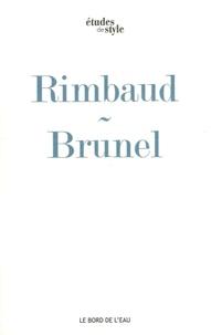 Pierre Brunel - Le Bateau ivre d'Arthur Rimbaud - Un texte, une voix.