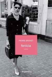 Pierre Brunet - Fenicia.