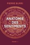 Pierre Burri - ANATOMIE DES SENTIMENTS.
