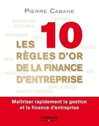 Les dix règles dor de la finance dentreprise.pdf