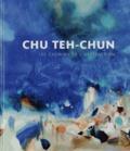Pierre Cabanne et Marc Restellini - Chu Teh-Chun - Les chemins de l'abstraction.