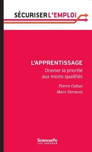 Rhonealpesinfo.fr L'apprentissage - Donner la priorité aux moins qualifiés Image