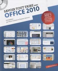 Savoir tout faire avec Office 2010.pdf