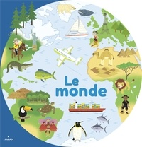 Pierre Caillou et Robert Barborini - Le monde.