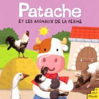 Pierre Caillou - Patache et les animaux de la ferme.