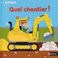 Pierre Caillou - Quel chantier !.