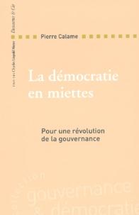 Pierre Calame - .