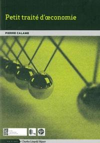 Petit traité d'oeconomie - Pierre Calame | Showmesound.org