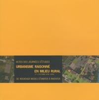 Urbanisme raisonné en milieu rural - De nouveaux modes dhabiter à inventer.pdf