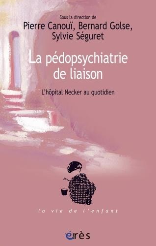 La pédopsychiatrie de liaison. L'hôpital Necker au quotidien