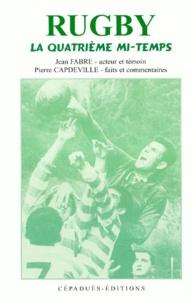 Pierre Capdeville et Jean Fabre - .