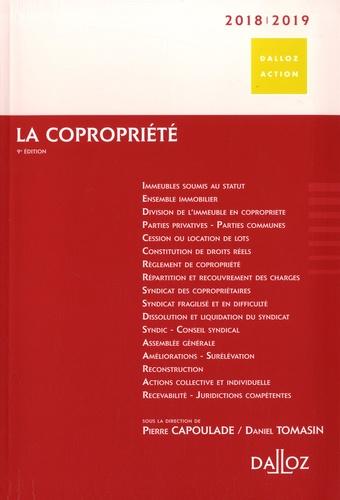 La copropriété 2018-2019 9e édition