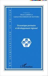 Pierre Cariou et Gabriel Figueiredo de Oliveira - Région et Développement N° 41/2015 : Dynamique portuaire et développement régional.