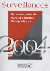 Pierre Carli et Michel Doumenc - Médecine générale et urgences - 2 livres, Plans et Schémas thérapeutique.