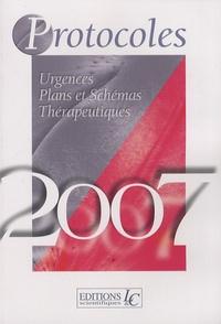 Pierre Carli - Protocoles & Surveillances 2007. 1 Cédérom