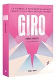 Pierre Carrey - Giro.