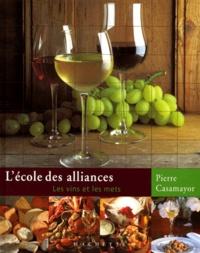 Lécole des alliances. Les vins et les mets.pdf