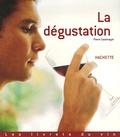 Pierre Casamayor - La dégustation.