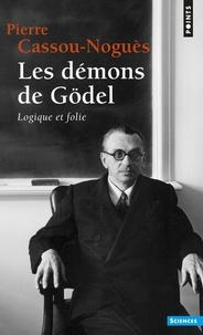 Les démons de Gödel - Logique et folie.pdf