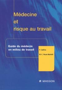 Coachingcorona.ch Médecine et risque au travail. Guide du médecin en milieu de travail Image