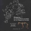 Pierre Cattelain et Marie Gillard - Les mammifères au temps de Cro-Magnon en Europe.