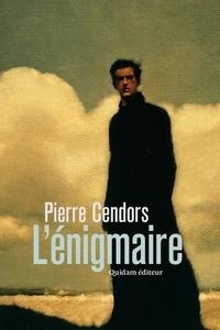 Pierre Cendors - L'énigmaire.