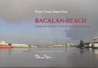 Pierre Cétois et Didier Periz - Bacalan-Beach - Autour des bassins à flot de Bordeaux-Bacalan.