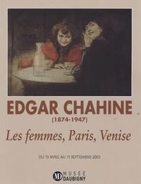 Pierre Chahine - Edgar Chahine.