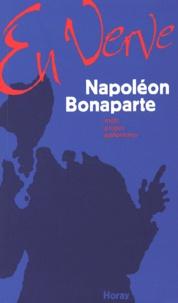 Pierre Chalmin - Napoléon Bonaparte en verve.