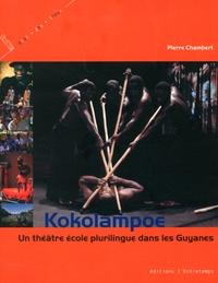 Pierre Chambert - Kokolampoe.