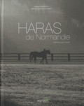 Pierre Champion et Olivier Houdart - Haras de Normandie.