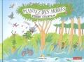 Pierre Champion et Bernadette Després - Plantez des arbres. 1 CD audio