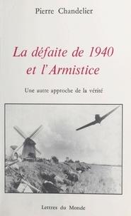 Pierre Chandelier - .
