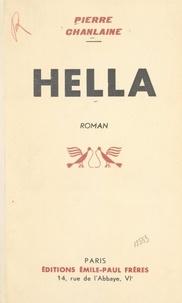 Pierre Chanlaine - Hella.