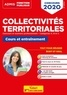 Pierre Chapsal et Pierre-Brice Lebrun - Collectivités territoriales, Cours et entraînements - Concours et examens professionnels - Catégories A, B et C.