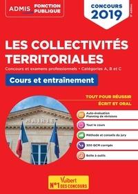 Les collectivités territoriales - Cours et entraînement - Catégories A, B et C - Concours et examens professionnels.pdf