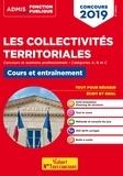 Pierre Chapsal - Les collectivités territoriales - Cours et entraînement - Catégories A, B et C - Concours et examens professionnels.