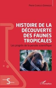 Histoiresdenlire.be Histoire de la découverte des faunes tropicales - Les progrès de la pensée scientifique Image