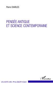 Pensée antique et science contemporaine.pdf