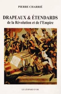 Galabria.be Drapeaux et étendards de la Révolution et de l'Empire Image