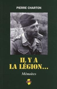 Il y a la Légion... - 1928-1954.pdf